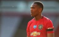 'Man Utd cần ký tiền đạo đẳng cấp khác thay Martial'
