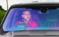 Rõ tình trạng của Luke Shaw trước trận M.U - Crystal Palace