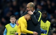 Bất ngờ khi Pep Guardiola muốn mang Sanchez về Man City