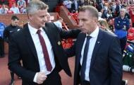 Kịch bản M.U và Leicester City phải đá thêm trận play-off tranh Top 4