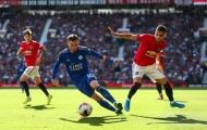 XONG! Leicester City tổn thất nặng nề, mất 6 cái tên trận chiến M.U