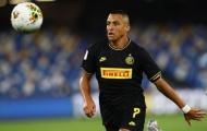 Alexis Sanchez có quyết định cho tương lai ở Man Utd
