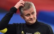'Man United sẽ thất bại trong cuộc đua Top 4'