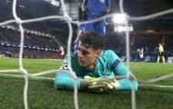 Kepa Arrizabalaga là thủ thành tệ hại nhất lịch sử Premier League?