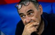CHÍNH THỨC! Juventus sa thải HLV Maurizio Sarri
