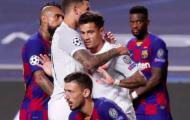 Philippe Coutinho có hành động tuyệt vời sau khi lập cú đúp