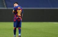 Chỉ có 4 ngôi sao 'sống sót' sau cuộc thanh trừng toàn diện của Barca?