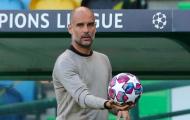 'Guardiola có thể xây dựng lối đá Man City xoay quanh Messi'