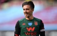 Bước ngoặt thay đổi tương lai Jack Grealish tại Aston Villa