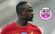 Liverpool chốt giá khủng bán đứt Sadio Mane