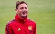 'Tôi luôn muốn được chơi bóng cho Man Utd'