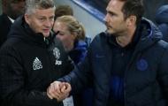 Gary Neville dự đoán Top 4 Premier League mùa tới