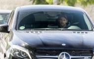 Đối mặt lần đầu, Koeman liền có động thái 'nắn gân' Messi