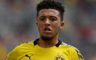 Dự phòng vụ Sancho, Man Utd bất ngờ nhắm đến 'nhà vô địch Champions League''