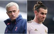 Vào tận 'sào huyệt' Madrid, Mourinho nhận ngay cảnh báo vụ ký HĐ Bale