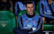 Chốt thỏa thuận HĐ, ấn định thời điểm Bale tái xuất Premier League