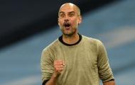 XONG! HLV Pep Guardiola định đoạt tương lai tại Man City