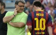'Messi thiếu thân thiện, có thể sa thải HLV sau 1 cuộc gọi'