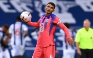 Thiago Silva mắc sai lầm tai hại, Lampard vẫn một mực bảo vệ