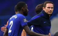Lampard có động thái cứng rắn, 2 cái tên sắp rời Chelsea