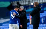 Everton đón thêm tân binh gây bão Premier League