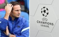 CHÍNH THỨC! Chelsea công bố danh sách dự Champions League, 2 cái tên bị loại