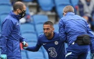 Lampard xác nhận khả năng chơi trận ra mắt của Hakim Ziyech