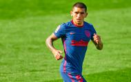 CĐV Atletico Madrid: 'Quá đỉnh! Cậu ấy là bản nâng cấp của Thomas Partey'