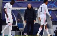 Real Madrid lập kỷ lục tệ hại sau 34 năm
