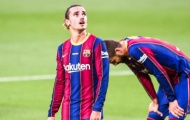 Barcelona rất nhanh, chốt xong tương lai Antoine Griezmann