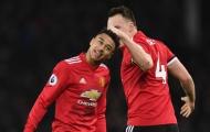 'Thảm họa' của Man Utd nghỉ thi đấu tới tháng 12
