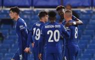 'Chelsea có thể vô địch Premier League mùa này'