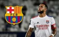 HLV Barca xác nhận khả năng chiêu mộ Memphis Depay