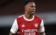 'Nhiều CLB tiếp cận nhưng tôi chỉ muốn khoác áo Arsenal'