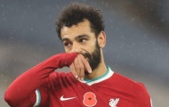 Liverpool coi như mất Mohamed Salah trận gặp Leicester City