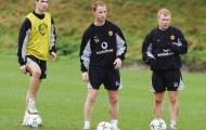 'Tôi thấy tuyệt vọng khi anh ấy rời Man Utd'