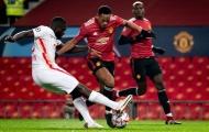 Lộ động thái mới nhất, 'đá tảng' ngầm xác nhận muốn tới Man Utd