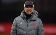 Jurgen Klopp nhận định những đối thủ đáng sợ ở Premier League