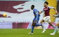 Danny Welbeck lốp bóng giúp đội nhà hạ gục hiện tượng Aston Villa