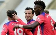 5 điểm nhấn Newcastle 0-2 Chelsea: Cặp đôi ăn ý, khác biệt ở hàng thủ