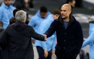 Pep Guardiola: 'Tottenham là ƯCV số 1 cho chức vô địch'