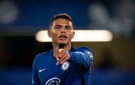 'Thiago Silva là trung vệ số 1 Premier League, chỉ sau Van Dijk'