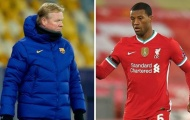 Barcelona đạt thỏa thuận chiêu mộ ngôi sao của Liverpool