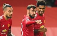 Lần đầu cho 2 tân binh, Man Utd ra sân với đội hình nào đấu Southampton?