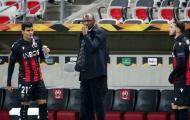 CHÍNH THỨC! Đội nhà thua 5 trận liền, huyền thoại Arsenal bị sa thải