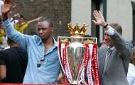 Sau tin đồn, Vieira CHÍNH THỨC lên tiếng về việc dẫn dắt Arsenal