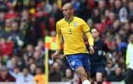 HLV Tite đã xác định cặp trung vệ cho đội tuyển Brazil
