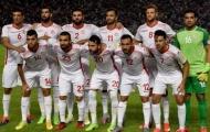 Bảng G, World Cup 2018: Tunisia - Phòng ngự là sức mạnh