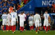 Những 'măng non' của đội tuyển Anh đã lớn.