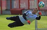 'Lựa chọn Neuer là cực kỳ mạo hiểm'